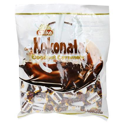 Kokonata Coconut Caramels - Chiko