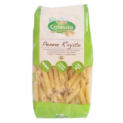 Penne Rigate Pasta - Colavita