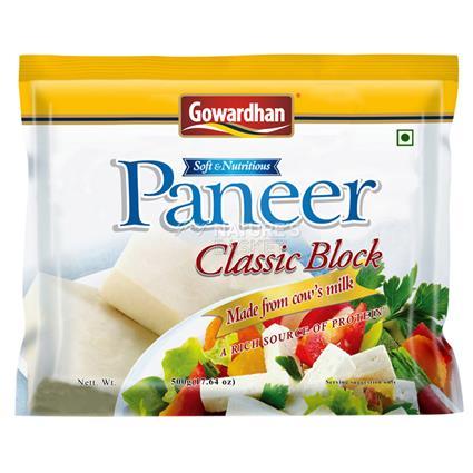 Fresh Paneer - Gowardhan