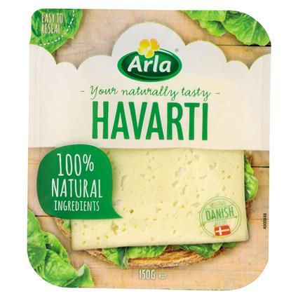 ARLA HAVARTI CHEESE 150G
