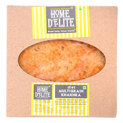 Multi Grain Khakhra - Home Delite