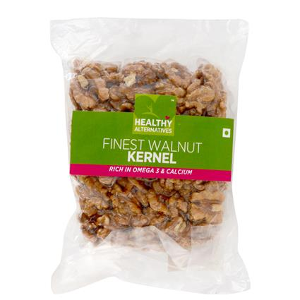 Walnut Kernels - Healthy Alternatives