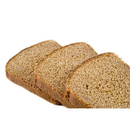 Whole Wheat Bread - Omega 3 - Slice Of Health