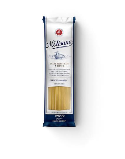 Spaghetti Pasta - La Molisana