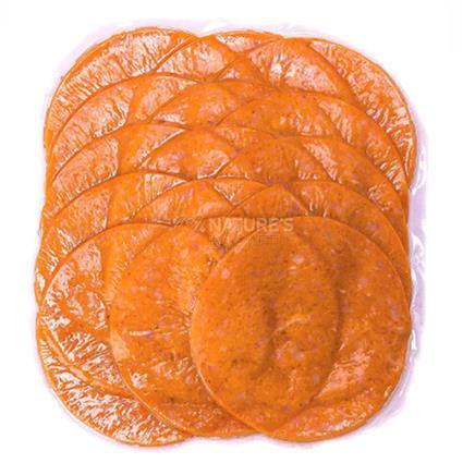 Chicken Pepperoni - Prasuma