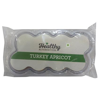 Finest Turkey Apricot - Healthy Alternatives