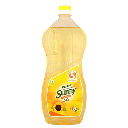 Sunflower Refined Oil - Sunny