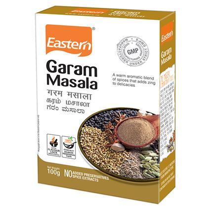 Garam Masala - Eastern