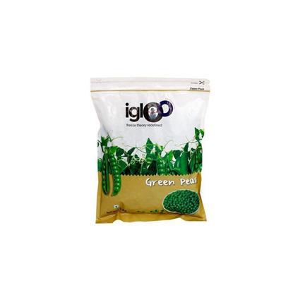 IGLOO GREEN PEAS 1Kg