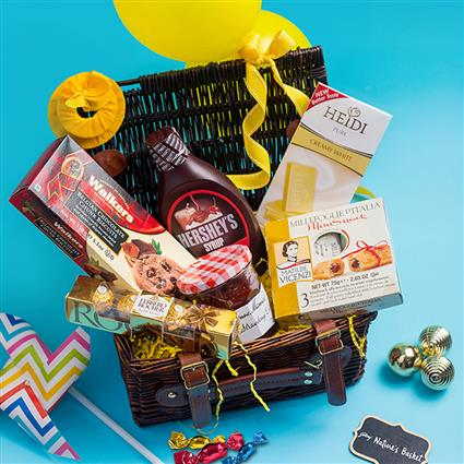 Best Premium Gift Baskets And Hampers Online