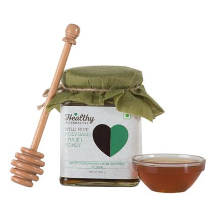 Holy Basil (Tulsi) Honey - Buy Holy Basil (Tulsi) Honey