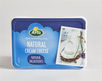 Cream Cheese - Arla