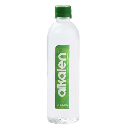 ALKALINE ENHANCED WATER 500ML