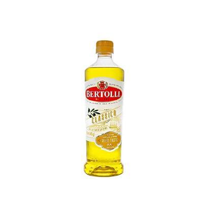 BERTOLLI EXT. VIRG OLIVE OIL PET 500ml
