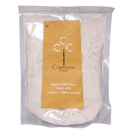 Pearl Millet Flour/Bajra Atta - Conscious Food