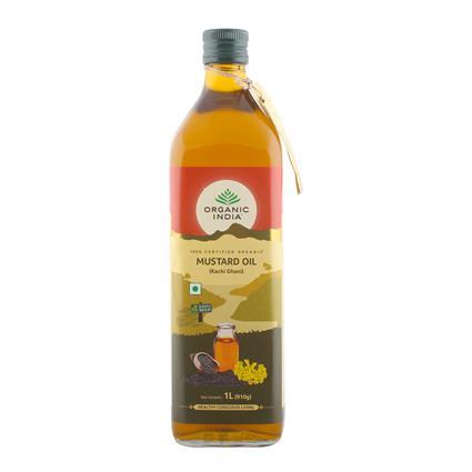 Mustard Oil - Organic India