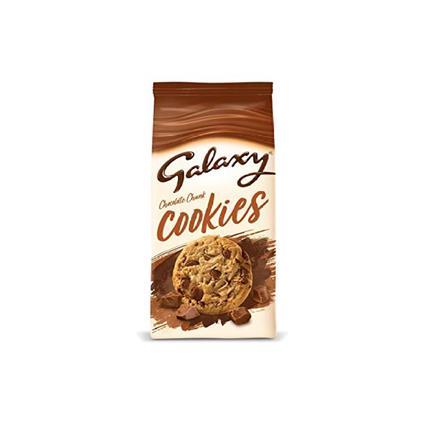 GALAXY CHOC CHUNK COOKIES 180GM