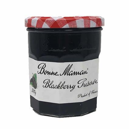 Blackberry Preserves - Bonne Maman