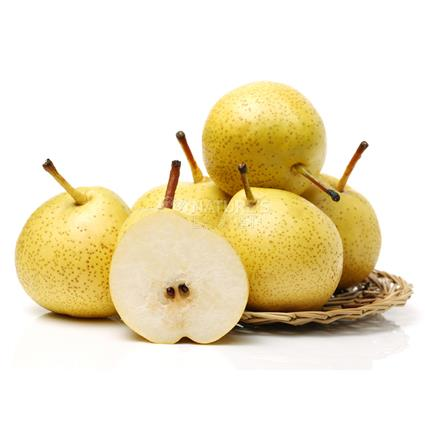 Pear Golden Imported - Natures Basket