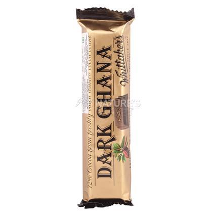 Cocoa Dark Ghana - Whittakers