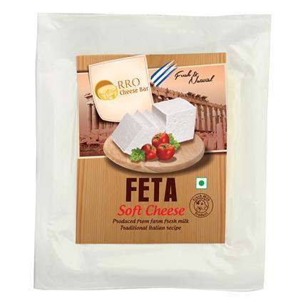 Soft Chhese Feta - RRO
