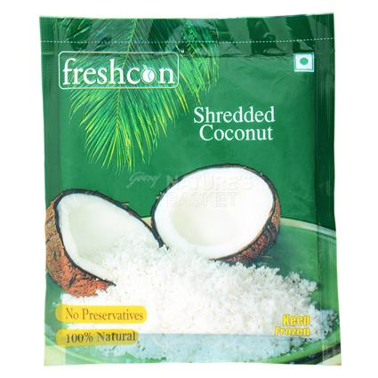 FRESHCON SHREDDED COCONUT 100G