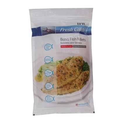 Basa Fish Fillets - Fresh Catch