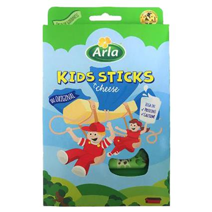 Cheese Kids Sticks - Arla