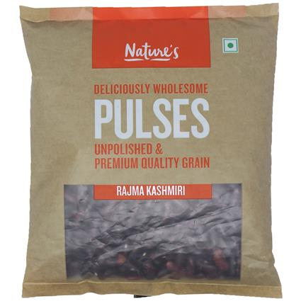 Rajma Red - Nature's