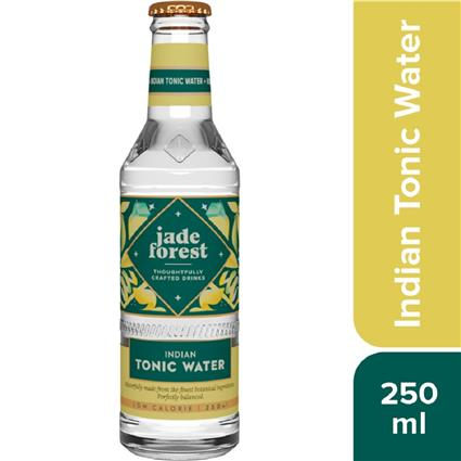 Jade Forest Indian Tonic Water 250Ml