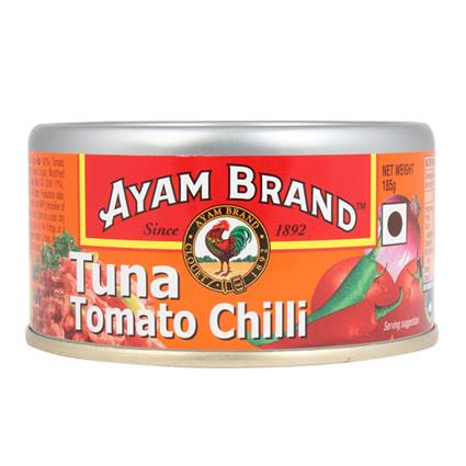 Tuna Tomato Chili - Ayam