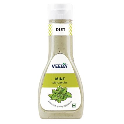 Mint Mayonnaise - Veeba