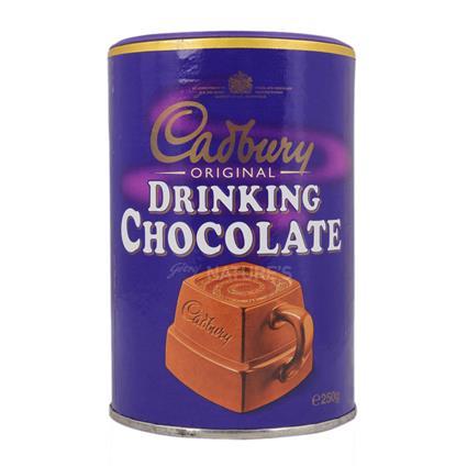 CADBURY DRINKING CHOCO COMPO CAN 200G