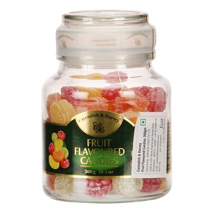 Fruit Drop Candy - Cavendish