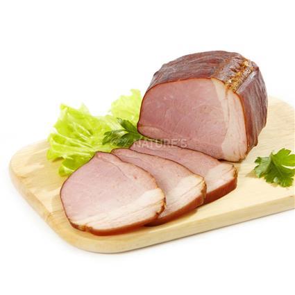 Mini Highland Ham - Greisinger