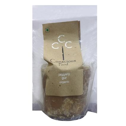 Jaggery/Gur - Organic - Conscious Food