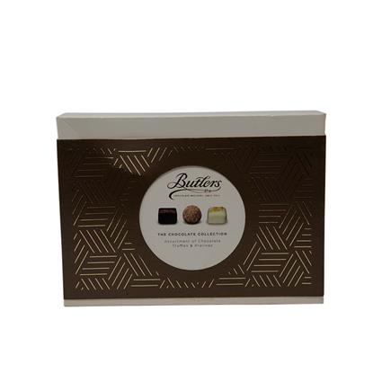 BUTLERS CHOCOLATE COLLECTION 100 GM