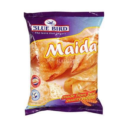 BLUEBIRD MAIDA SUPER SHIFTED FLOUR 1KG
