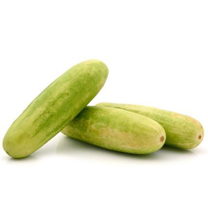Cucumber White  -  Surti/Tender Vegetable