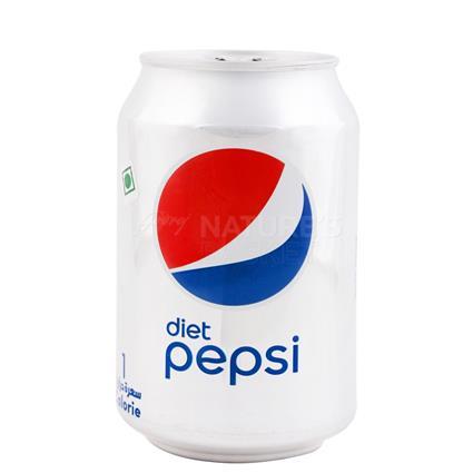 Diet Pepsi - Pepsi