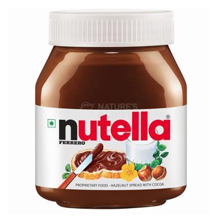 Hazelnut Spread With Cocoa - Nutella