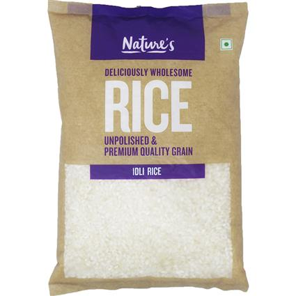 Idli Rice - Nature's