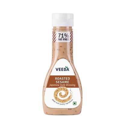 VEEBA DRESSING SEASAME JAPANESE STY 315G