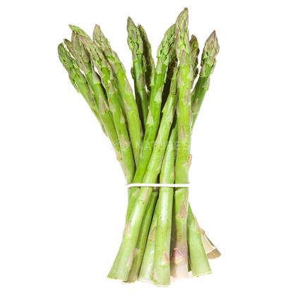 Asparagus Green  -  Imported