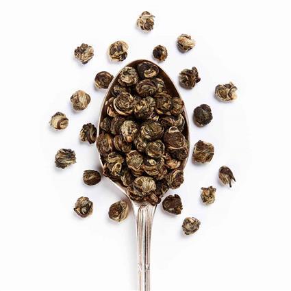 Tea Culture Jasmine Tea