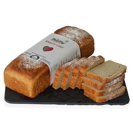 Barley Loaf  - Healthy Alternatives
