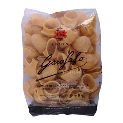 Lumaconi Pasta - Garofalo