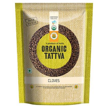 Cloves Organic - Organic Tattva
