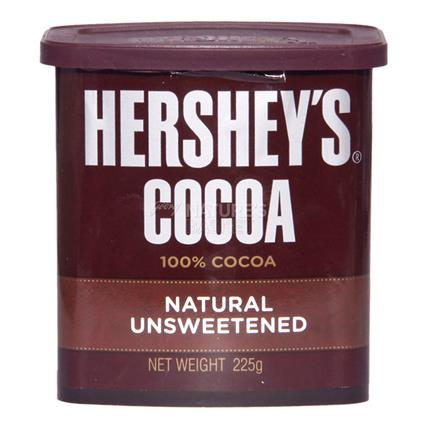 Natural Unsweetened Cocoa Powder - Hersheys