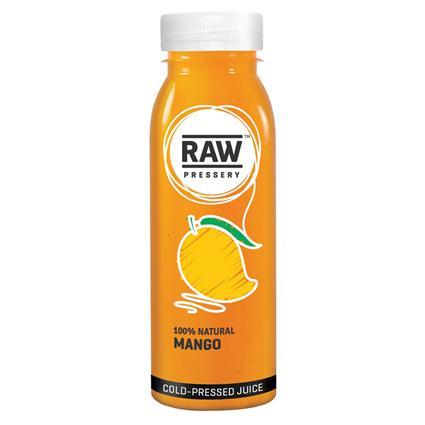 Mango - Raw Pressery